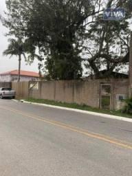 Terreno para alugar, 2722 m² por R$ 3.600,00/mês - Salseiros - Itajaí/SC