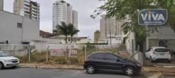 Terreno para alugar, 652 m² por R$ 3.700,00/mês - Centro - Itajaí/SC