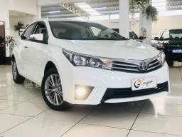 Toyota Corolla  XEI 2.0-BRANCO