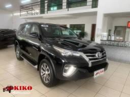Toyota Hilux SW4 SRX 4x4 2.8 2019