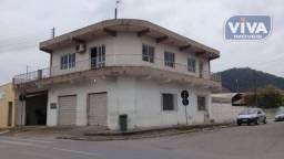 Sala à venda por R$ 839.200 - Monte Alegre - Camboriú/SC