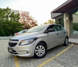 GM - CHEVROLET ONIX Chevrolet ONIX HATCH Joy 1.0 8V Flex 5p Mec.