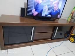 Rack para sala de TV