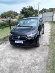 Fiat Mobi Like 1.0 8v 2017 COMPLETO
