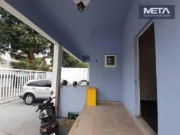 Casa para alugar, 90 m² por R$ 1.600,00/mês - Vila Valqueire - Rio de Janeiro/RJ