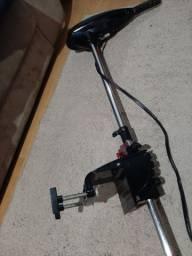 Motor elétrico estado de novo