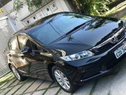 Civic LxL 1.8 - 2012