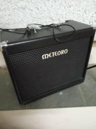 Usado, Amplificador Meteoro MGV 30 - Com falante Eminence!! comprar usado  Varginha
