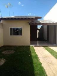 Casa com 2 dormitórios à venda, 68 m² por R$ 175.000 - Jardim Presidente II - Cuiabá/MT