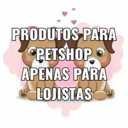 Produtos para petshop, garanta já pra sua loja!!