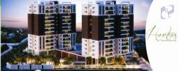 Apartamento residencial à venda, Maraponga, Fortaleza - AP0748.