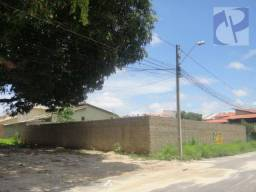 Terreno residencial para locação, Lagoa Redonda, Fortaleza.