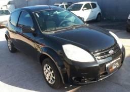 Ford ka 1mil de entrada - 2010