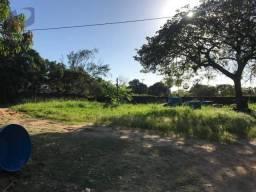 Terreno com Galpão à venda,3385m² por R$ 550.000 - Pedras - Fortaleza/CE