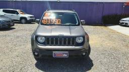 Jeep Renegade Longitude 1.8 - Automatico - 2019