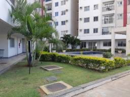 Apartamento 2 Quartos ( 1 Suite ) Cidade Satelite - Aparecida de Goiania