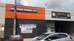 Título do anúncio: Salão para alugar, 330m² por R$ 7.700/mês - Vila Malaman - Presidente Prudente/SP