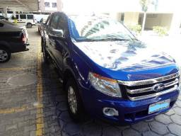 Ford Ranger 3.2 XLT Diesel 20V Automático-Execelente estado - 2014 - 2014