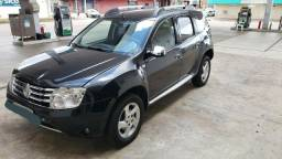 Renault Duster 2.0 automatico - 2013