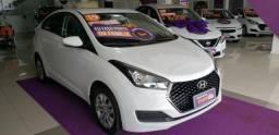 Hyundai HB20S 1.6 - 2019