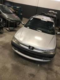 Sucata Peugeot 306 SW 1.8 16V 1999