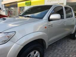 Hilux 2015 4x4, diesel!!!!! - 2015