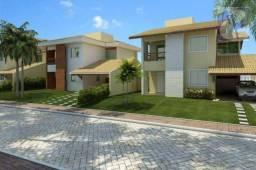 Casa com 4 dormitórios à venda, 264 m² por R$ 1.368.901,00 - Guaribas - Eusébio/CE