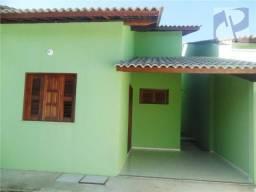 Casa residencial à venda, Centro, Aquiraz - CA0860.