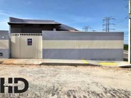 Bairro Jardins - Casa de Esquina - 10x20 - 2 quartos c/ suíte