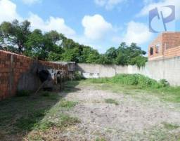 Terreno residencial à venda, Coaçu, Eusébio - TE0271.