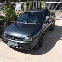 Pickup Corsa - 2002