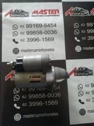 Motor de partida S10 2.5 flex (2015/2020)