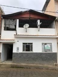 Casa com terraço - Guaçuí-ES
