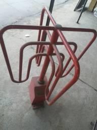 Catraca roleta para diverssas utilidades usada