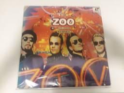 Coleçao de Discos LD - Laser Disc - Bandas de Rock -Super Barato-