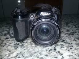 Câmera Fotográfica Nikon L110