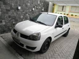 CLIO CAMPUS 1.0 16V 2011