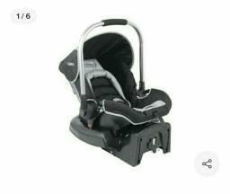 Vendo Bebê Conforto+Base+Adaptador R$260,00