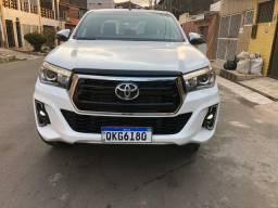 HILUX Toyota diesel zap *