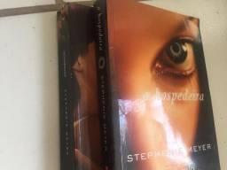 Livro A Hospedeira Stephenie Meyer