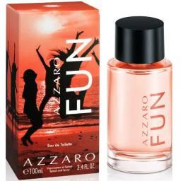 Perfume Azzaro Fun