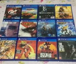 Compre AGORA Games ps4 e videogames