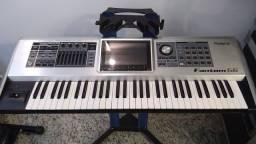 Roland Fantom G6 no case