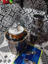Bateria Mapex Voyager Shell pack