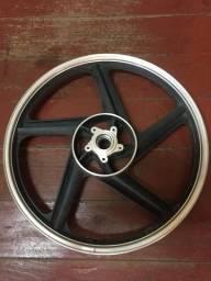 Roda Dianteira Dafra Speed 150 Original Usado