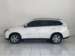 Mitsubishi outlander 2015 2.0 16v gasolina 4p automÁtico