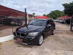 BMW X1 2.0 18I S-Drive 4X2 Gasolina Automática - 2013