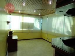 Casa para alugar, 500 m² por R$ 15.000,00/mês - Jardim América - Ribeirão Preto/SP