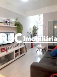 Apartamento à venda com 2 dormitórios em Tijuca, Rio de janeiro cod:MBAP24791