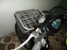 Bicicleta eletrica bio bike